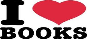 I love Books!