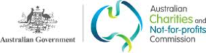 ACNC logo for ABOUT US page
