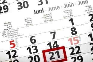 Kidlit Calendar Brisbane