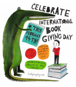 2014 International Book Giving Day