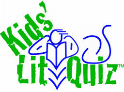 Kids Lit Quiz - logo