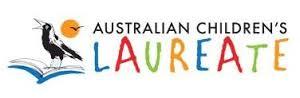 Australian Children's Laureate - logo