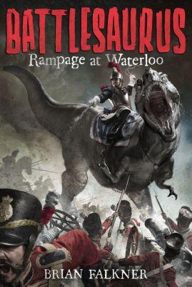 Battlesaurus
