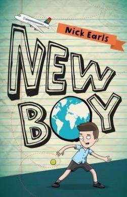 new-boy