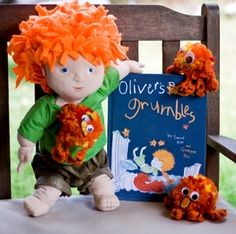 olivers grumbles