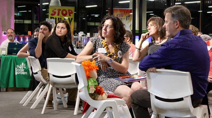 Speed dating brisbane 2012