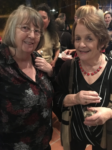 Annual Literature Lecture Libby Gleeson and Jenny Stubbs
