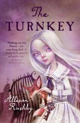 Allison Rushby The Turnkey