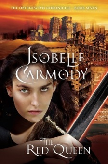 Isobelle Carmody - The Red Queen