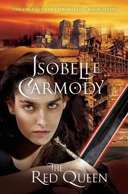 Isobelle Carmody - The Red Queen