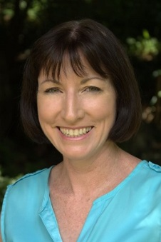 Jacqui Halpin, Author