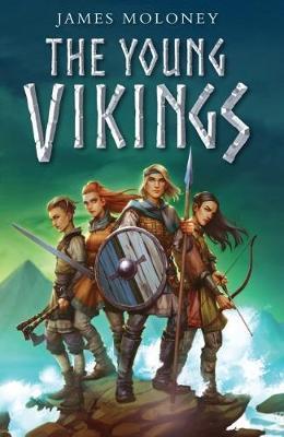 james moloney Young vikings