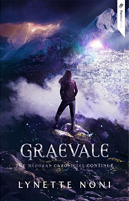 Lynette Noni book cover