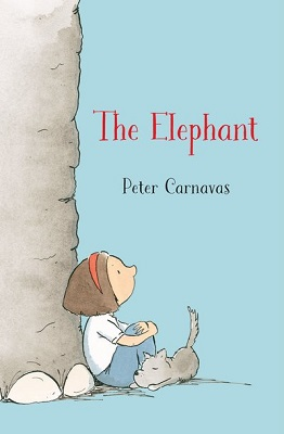 Peter Carnavas The Elephant