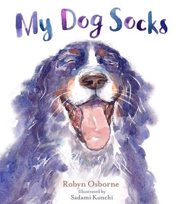 Robyn Osborne book cover
