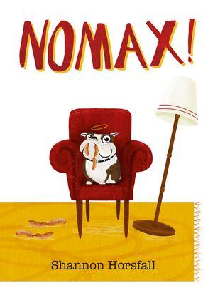 Shannon NoMax cover
