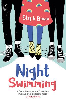 StephBowe NightSwimming