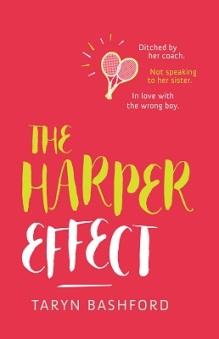 Taryn The Harper Effect HI RES
