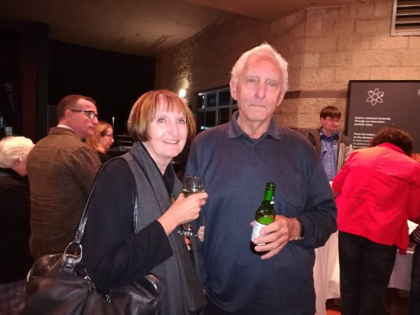 Morris Gleitzman Lecture 2018 Pamela