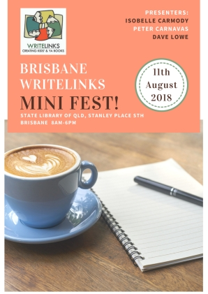 Write Links Minifest 1 for website
