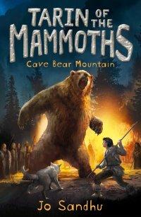 cave bear mountain book 3
