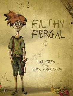 fergal-book cover
