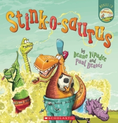 stink-o-sauruscover