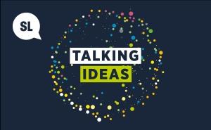 Taling ideas SL logo