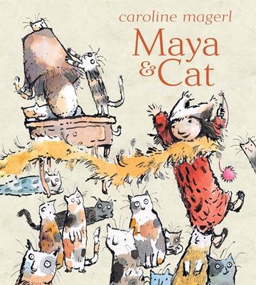 Maya and Cat cover image (1) 360X400