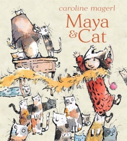 Maya and Cat cover image (1) 360X400