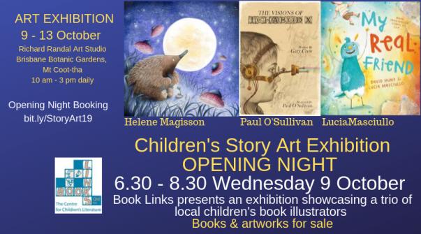 Opening Night Children's Story Art (1)