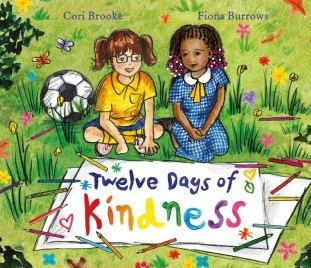 Twelve Days of Kindness